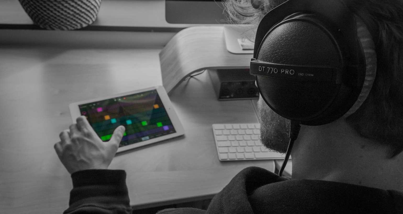DJ les/Beatmaking